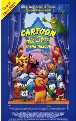Cartoonallstars