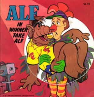 Winner Takes ALF