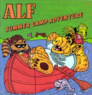 Summer Camp Adventure