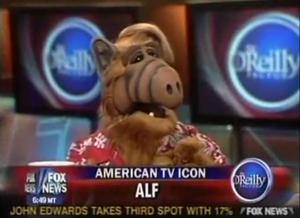 The O-Reilly Factor-2007