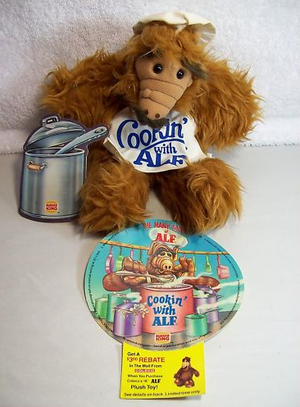 Cookin' with ALF