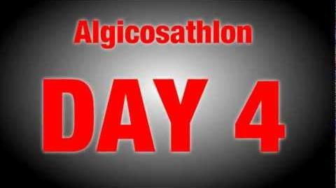 Algicosathlon Day 4-0