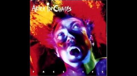 Alice In Chains - Facelift Full Album
