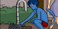 Water Standpipe