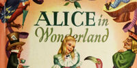 Alice in Wonderland Audio/Visual Storybook for iPhone