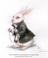 Nivens-McTwisp-White-Rabbit-Concept-Art-alice-in-wonderland-2010-11205475-563-675