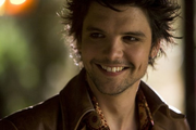 The Mad Hatter - Andrew Lee Potts
