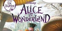 Alice in Wonderland (video game)
