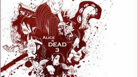 Hania - Alice Is Dead (Alice Is Dead Ep 3 Music)-0