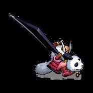 Motonari Uncursed Sprite