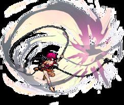 Hibachi-attack