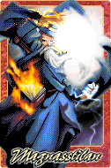 Fire-Magnasstilan