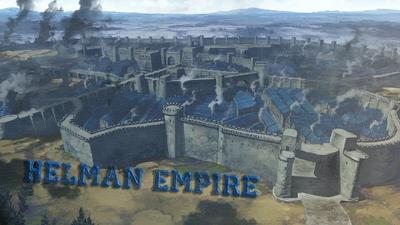 Helman-empire