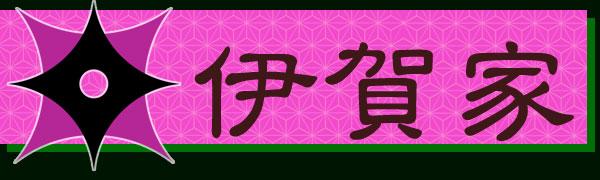 Sengoku Rance - Iga banner
