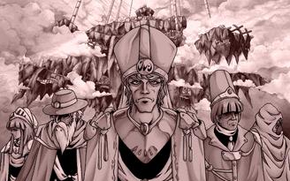 Holy Magic Sect