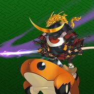 Sengoku Rance - One Eyed Masamune
