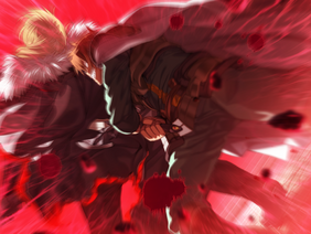 Ithere is backstabbed by Rance