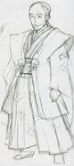 Concept Art Yoshikage