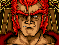 Alexander-smirk