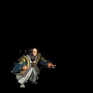 Yoshikage