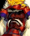 Shingen-face