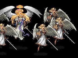 Angel-Knights