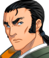 Toshiie-face