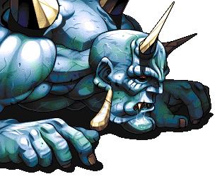 Babora - Kichikuou Battler