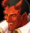 Devil Yamane