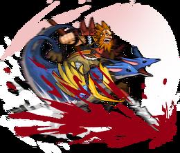 Shouen-Battle