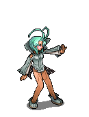 Kaloria Battle Sprite