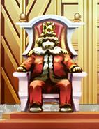 Leazas-King