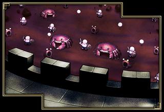 Monsters-swarm