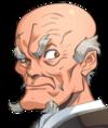 Abe-face