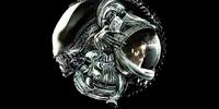 The Alien (Nostromo)