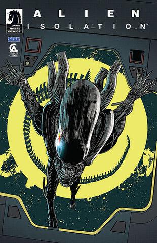File:Alien Isolation comic cover.jpg