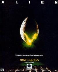 Alien 1984 game