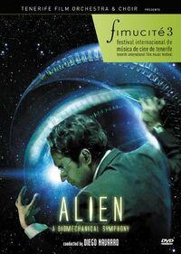 Alien ABS