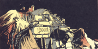 Charon Base