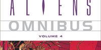 Aliens: Omnibus, Volume 4