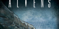 Aliens: Inhuman Condition
