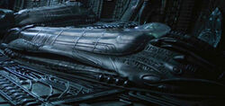Prometheus Sarcophagus