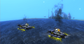 Zavvaku Ocean War 5