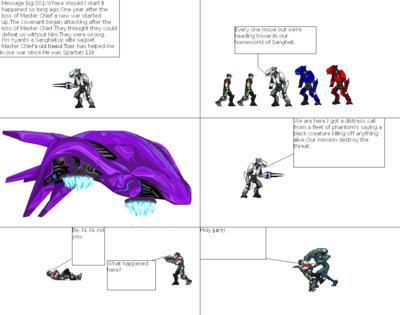 Predatorial Halo