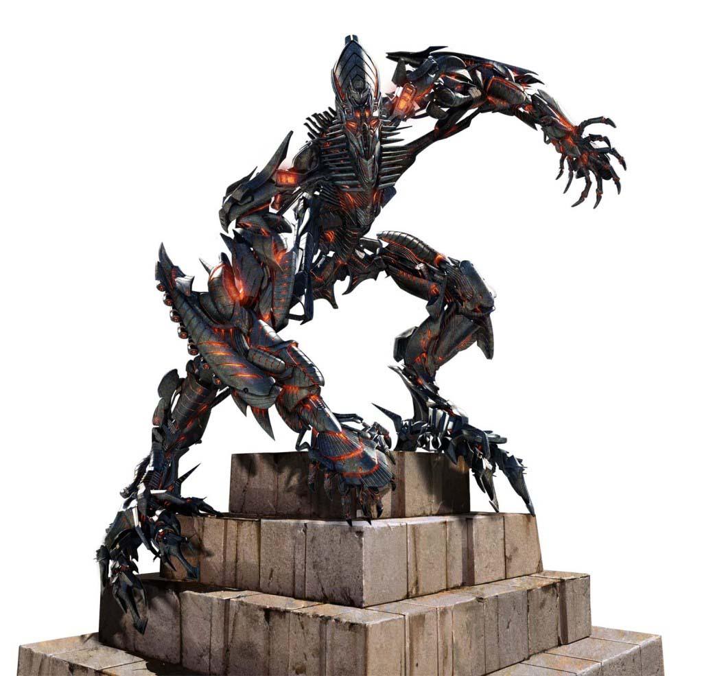 Xenomorph Deacon The Fallen | Alien Wik...