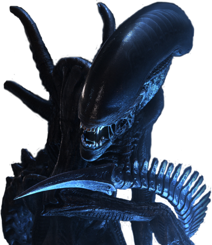 File:Xenomorph No Background.png
