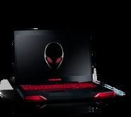Alienware M17x