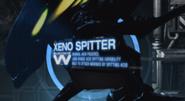 Xenomorph Spitter
