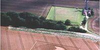 Sparsholt crop circle