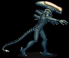 Defender Xenomorph